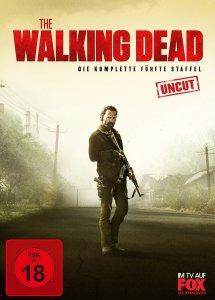 The Walking Dead - 5. Staffel